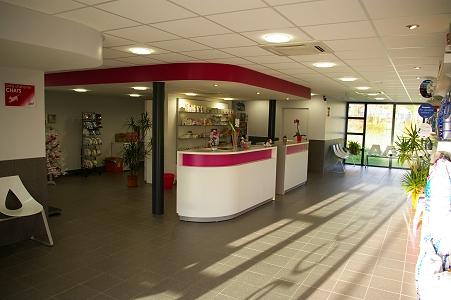 Clinique vétérinaire VETEA